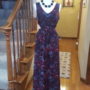 One clothing maxi dress